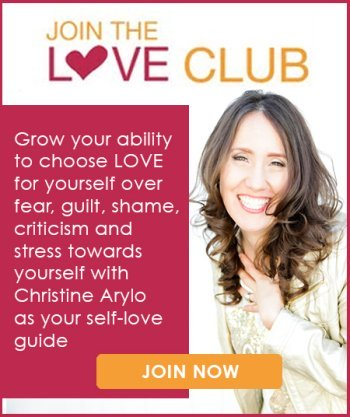 Join the Love Club with Christine Arylo